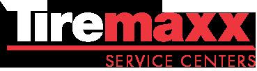 tiremaxx service centers logo