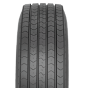All Steel Trailer Tire
