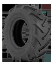 Lug Tire